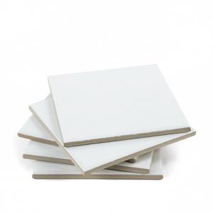 Ceramic Sublimation Photo Tile – 8″ x 8″ – 36/case