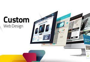 10 Page Web Design World Wide Medias
