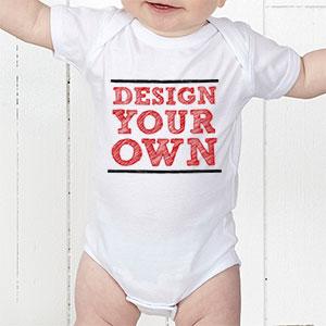 Baby Sleeve Onesie Short Sleeve