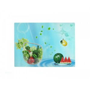 Glass Cutting Board 7.875″ X 11″ (GCB01)