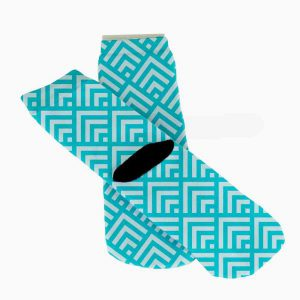 Sublime® Sublimation Adult Crew Sock – Sold in Pairs