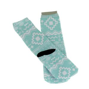 Sublime® Sublimation Adult Knee High Sock – Sold in pairs