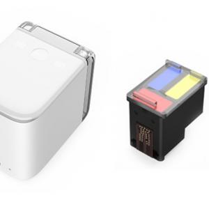 NEW PrinCube The World's Smallest Mobile Color Printer (Pre-Sale)