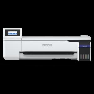 Epson SureColor F570 Dye-Sublimation Printer 24 inch