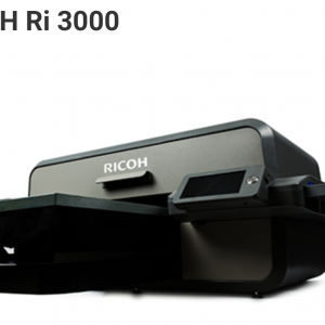 RICOH RI 3000 DTG Printer