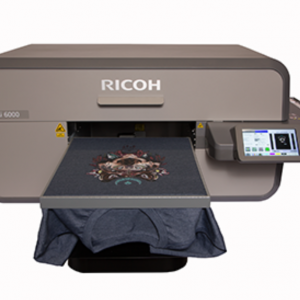 RICOH RI 6000 DTG Printer
