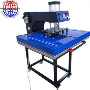 Large Format Textile Printing digital pneumatic heat press transfer machine 31″x41″