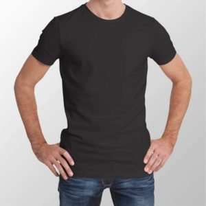 NEW 7.37oz 100% Polyester A4 Blank Sublimation T-Shirt