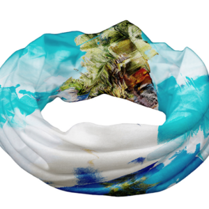 **SOLDOUT** Wholesale Sublimation Face Mask Neck Gaiters (10 Pack)