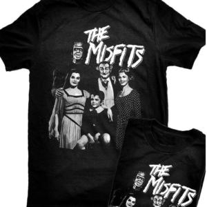 The Munfits – Tshirt